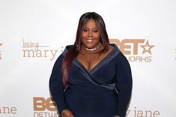Raven Goodwin 'Being Mary Jane' Premiere Screening and Party