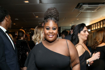 Raven Goodwin 11th Annual Celebration Of The 2018 Female Oscar Nominees Presented By Women In Film - Inside