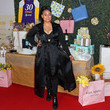 Raven-Symon` 48th Annual Daytime Emmy Awards Children's, Animation And Lifestyle -  Winners Walk