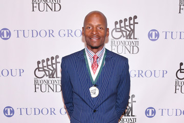Ray Allen 33th Annual Great Sports Legends Dinner To Benefit The Buoniconti Fund To Cure Paralysis - Arrivals