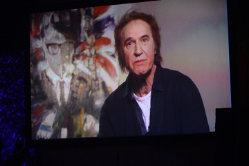 Ray Davies Songwriters Hall Of Fame 45th Annual Induction And Awards - Show