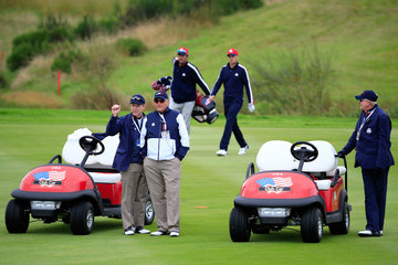 Ray Floyd Ryder Cup: Previews