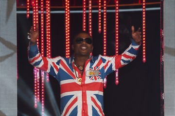 Ray J Celebrity Big Brother - Contestants Enter The House