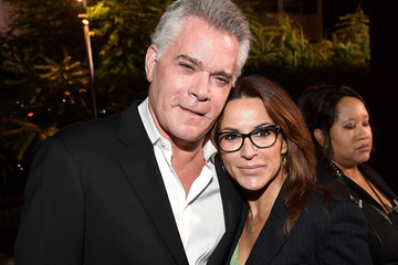 Ray Liotta SAG-AFTRA Foundation Patron of the Artists Awards 2017