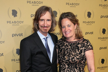 Ray McKinnon The 74th Annual Peabody Awards Ceremony - Arrivals