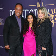 Ray Parker Jr. Manuela Testolini And Eric Bent Present An Evening Of Music, Art And Philanthropy Benefiting In A Perfect World Honoring Prince - Arrivals