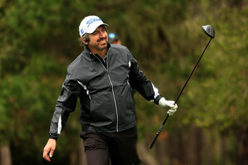 Ray Romano AT&T Pebble Beach Pro-Am - Round Two