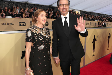 Ray Romano 24th Annual Screen Actors Guild Awards - Red Carpet