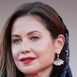 """Raya Abirached """"Madres Paralelas"""" Red Carpet And Opening Ceremony - The 78th Venice International Film Festival"""