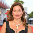 """Raya Abirached """"Competencia Oficial"""" Red Carpet - The 78th Venice International Film Festival"""