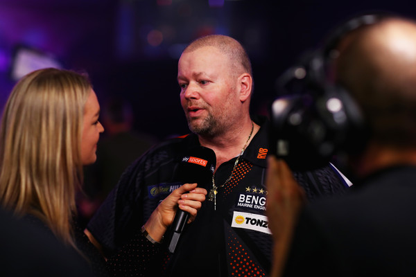 2018 William Hill PDC World Darts Championships - Day Ten