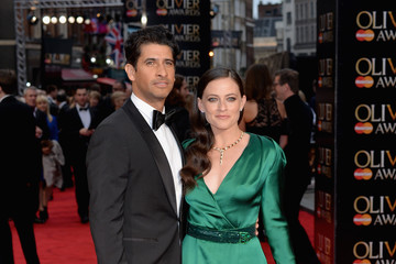 Raza Jaffrey The Olivier Awards with Mastercard - Red Carpet Arrivals