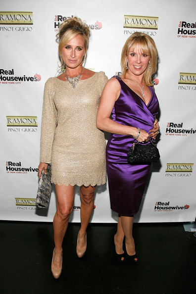 Sonja Real Housewives Of New York Sonja Morgan In Quot The