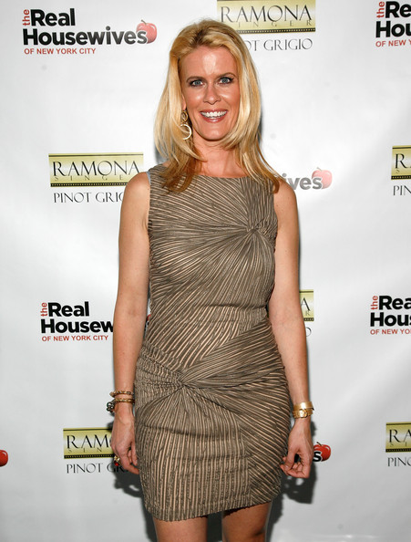 """The Real Housewives Of New York City"" Season 4 Premiere Party"