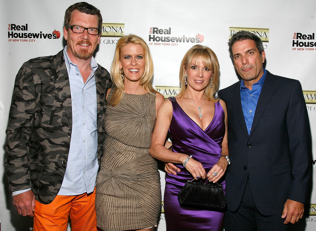Simon From Real Housewives From New York Website 41