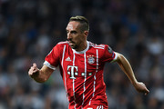 Franck Ribery Photos Photo