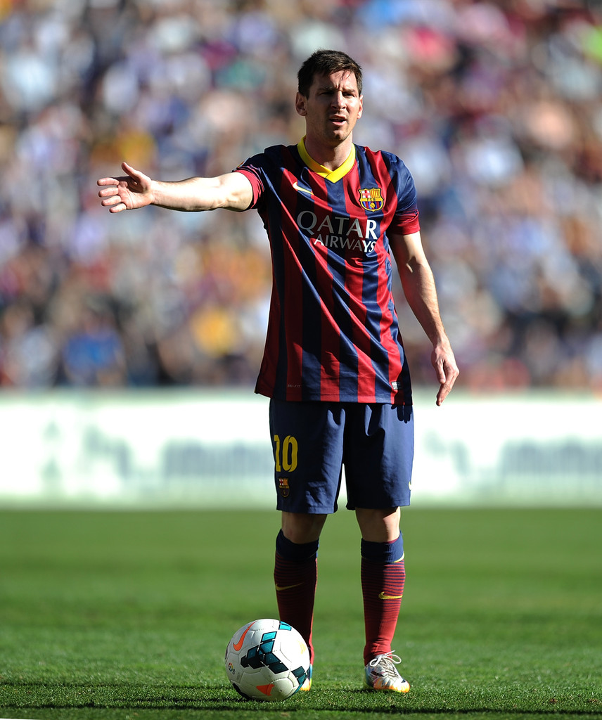 barcelona vs valladolid - photo #42