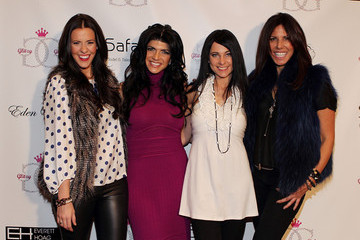 Cindy Barshop Reality Weekly Launch Event Hosted By Isabella Barrett