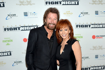 Reba McEntire Muhammad Ali's Celebrity Fight Night XX - Arrivals