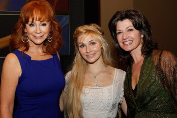 Reba McEntire T.J. Martell Foundation Hosts Dinner