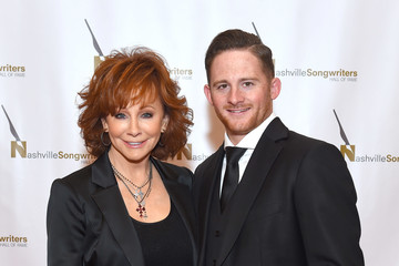 Reba McEntire 2018 Nashville Songwriters Hall Of Fame Gala
