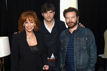 Reba McEntire 2017 CMT Music Awards - Backstage & Audience