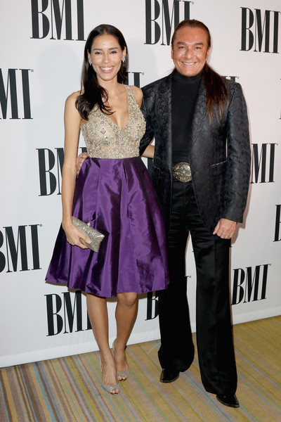 2016 BMI Latin Awards - Red Carpet