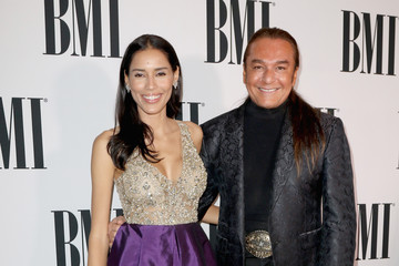 Rebecca Da Costa 2016 BMI Latin Awards - Red Carpet