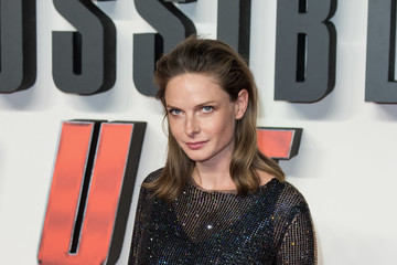 "Rebecca Ferguson ""Mission: Impossible - Fallout"" - UK Premiere - Red Carpet Arrivals"