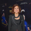 "Rebecca Front Premiere Of HBO's ""Avenue 5"" - Red Carpet"
