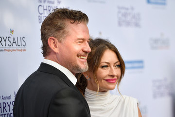 Rebecca Gayheart 16th Annual Chrysalis Butterfly Ball - Arrivals