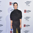 Rebecca Hall Tribeca Festival After-Party For With/In Hosted By Ketel One At The View At The Battery