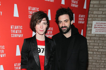 Rebecca Hall 'Hold On to Me Darling' Opening Night - After Party