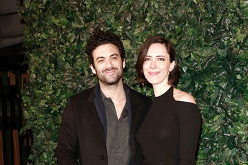 Rebecca Hall Charles Finch & Chanel Pre BAFTA Party - Arrivals