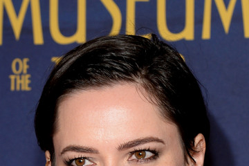 Rebecca Hall 'Night at the Museum: Secret of the Tomb' Premiere