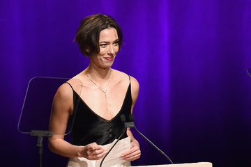 Rebecca Hall 2016 Fragrance Foundation Awards Presented by Hearst Magazines - Show