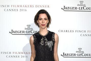 Rebecca Hall Jaeger-LeCoultre Hosts Dinner - The 69th Annual Cannes Film Festival