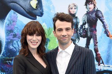 Rebecca-Jo Dunham Universal Pictures And DreamWorks Animation Premiere Of 'How To Train Your Dragon: The Hidden World' - Arrivals