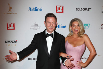 Rebecca Maddern 2019 TV WEEK Logie Awards - Arrivals