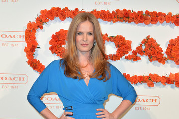 Rebecca Mader Coach Evening to Benefit Children's Defense Fund