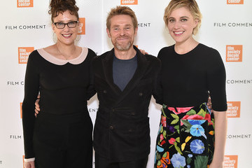Rebecca Miller 2018 Film Society of Lincoln Center & Film Comment Luncheon