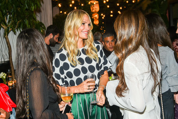 Rebecca Minkoff Nordstrom Celebrates The SOMETHING NAVY Brand Launch At The Gramercy Park Hotel