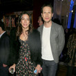 "Rebecca Minkoff ""The Bloomberg 50"" Celebration In New York City - Inside"