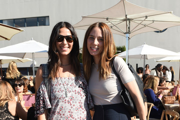Rebecca Minkoff Glamour Women Of The Year 2016 LIVE Summit Power Lunch