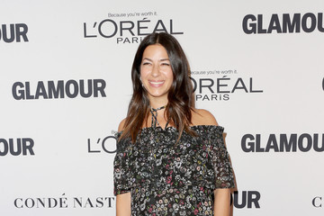 Rebecca Minkoff Glamour Women of the Year 2016 - Arrivals