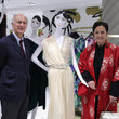 Rebecca Moses Lord & Taylor Celebrates The Dress Address With Janelle Monae