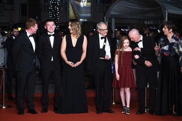 Rebecca O'Brien 'Sorry We Missed You' Red Carpet -The 72nd Annual Cannes Film Festival