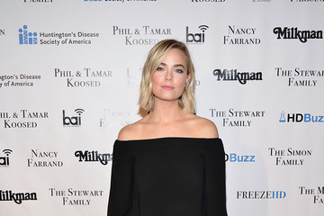 Rebecca Rittenhouse 2nd Annual Freeze HD Fundraiser Brings Out Celebrities and Raises Awareness for Huntington's Disease