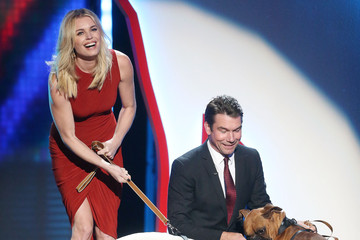 Rebecca Romijn Fox's Cause For Paws: An All-Star Dog Spectacular - Show
