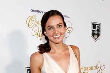 Rebecca Soni 2016 Children's Hospital Los Angeles 'Once Upon a Time' Gala